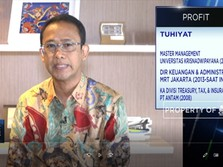 Ini Target Pendapatan 2019 MRT Jakarta