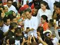 Jokowi: Ketuk Pintu Tetangga Sampaikan Kinerja Pemerintah