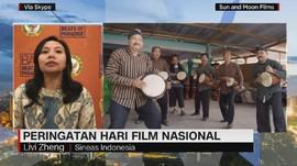 VIDEO: Peringatan Hari Film Nasional