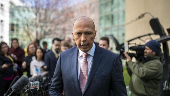 Usai Christchurch, Australia Tambah Anggaran Kontra-Terorisme
