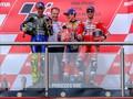 Dovizioso Ungkap Alasan Rossi Gagal Juara MotoGP