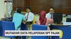 VIDEO: Pelaporan SPT Pajak Hingga 1 April 2019 Baru 70%