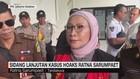 VIDEO: Sidang Lanjutan Kasus Hoaks Ratna Sarumpaet