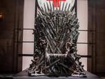 Gegara Game of Thrones, Starbucks 'Ketiban Untung' Rp 32 T