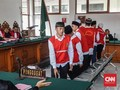 Sidang Pengeroyok Suporter Persija Haringga Kembali Ditunda