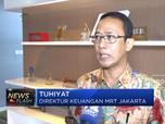 Ini Target Pendapatan MRT Hingga Akhir 2019