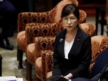 Srikandi Ini Siap Geser Shinzo Abe dan Jadi PM Jepang