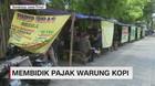VIDEO: Pemkot Surabaya Membidik Pajak Warung Kopi