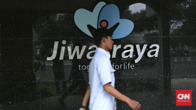 DPR Ungkap Dugaan Persekongkolan dalam Kasus Jiwasraya