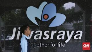 Periksa 66 Saksi, Kejati Mulai Penyidikan Korupsi Jiwasraya