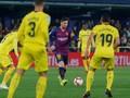 Presiden Villarreal Tuding Barcelona Pencuri