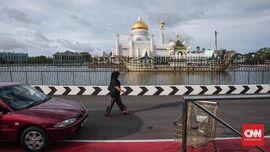 Brunei Hukum Mati LGBT, Inggris Minta Warganya Tak Diganggu