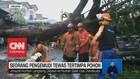VIDEO: Waspada! Cuaca Ekstrem Jakarta