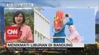 VIDEO: Berburu Foto Ribuan Bunga di Rainbow Garden Lembang