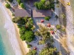 Kok Bisa Kepulauan Seribu Menjelma Jadi Seperti Maldives?