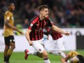 Tumbangkan Frosinone 2-0, Milan Berpeluang ke Liga Champions