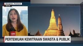 VIDEO: Pameran Ekonomi ASEAN PPP SUMMIT 2019