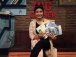 Demi Kejayaan Buku Anak, Okky Madasari Rela Banting Setir