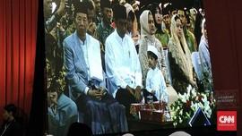 Ajak Jan Ethes, Jokowi Hadiri Perayaan Isra Mi'raj Sukoharjo