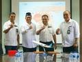 Garuda Indonesia dan ACT Jalin Kerja Sama Kemanusiaan