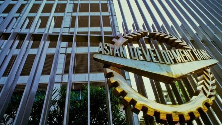 Asian Development Bank (Dok. Reuters)