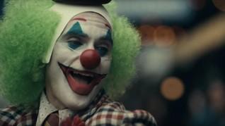 Legenda Horor John Carpenter Garap Komik 'Joker'