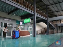 Catat Nih, Daftar Terminal yang Bakal Diserahkan ke Swasta