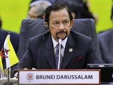 Kasus COVID-19 jadi 50, Brunei Larang Warganya ke Luar Negeri