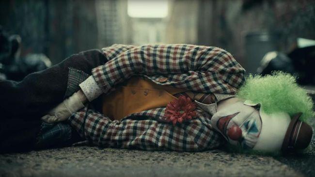 Tragisnya Kehidupan 'Joker' di Trailer Final