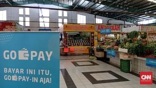 Bank Ramai-ramai Bebaskan Biaya Top Up Gopay di Tengah Corona