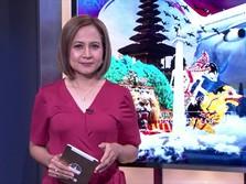 Wonderful Indonesia Dalam Angka