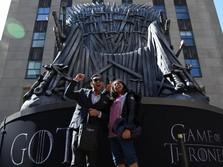 Kecewa, 250.000 Fans Tuntut Game of Thrones Dibuat Ulang