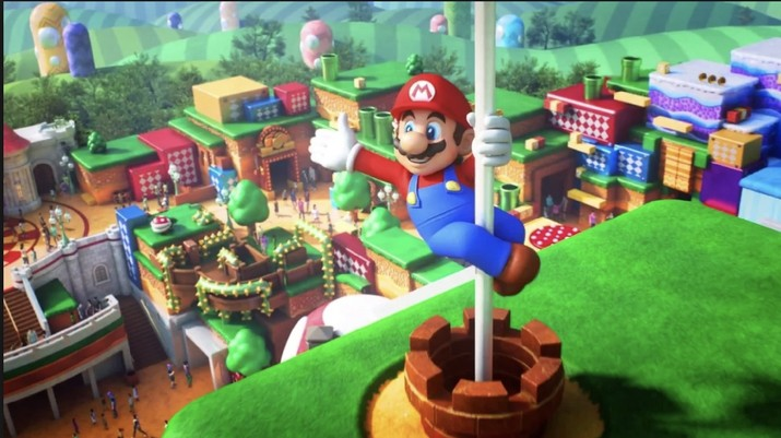 Nintendo world (nintendolife.com)