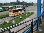 Dicari Investor! Terminal Bus Merak Disewakan Rp 12,3 M