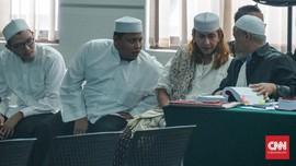 Bahar bin Smith Siapkan 15 Saksi dan Minta Pindah Tahanan