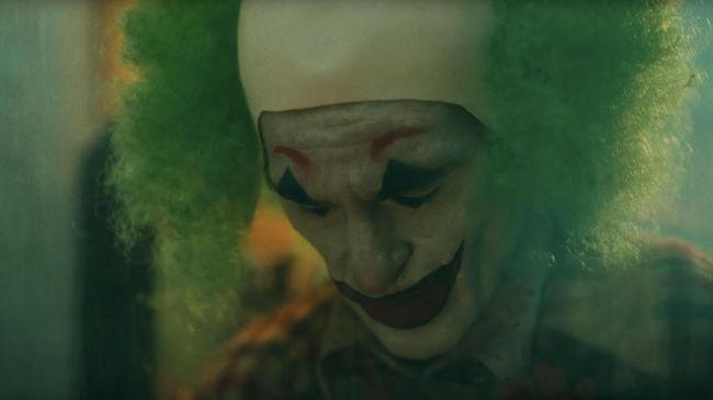 Netizen Ikut Stres Saat Nonton Film Joker