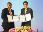 Perkuat Sistem Pembayaran, BI Gandeng Bank Sentral Thailand