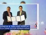 Indonesia & Thailand Berkongsi Perangi Pencucian Uang
