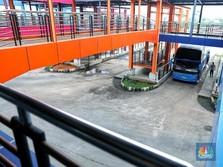 Pengumuman! 20 Terminal Bus Kumuh Ditawarkan ke Swasta Nih