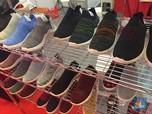 Selain Banten, Ini Daerah yang Ditinggal Pergi Pabrik Sepatu