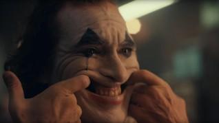 Warner Bros Respons Anggapan 'Joker' Picu Kekerasan