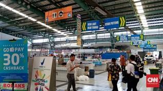 Bayar SPP via Gopay, Kemendikbud Dorong Fintech Lain Terlibat
