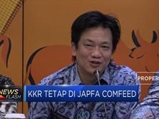 KKR Tetap di Japfa Comfeed