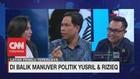 VIDEO: Di Balik Manuver Politik Yusril & Rizieq (3/3)