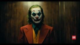 VIDEO: Masa Lalu Kelam 'Joker' di Trailer Pertama
