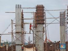 Pengusaha Ini Kritik Pembangunan Infrastruktur Jokowi