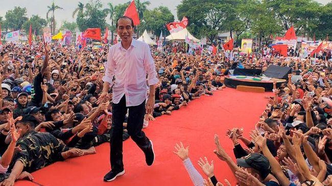 Gelar Konser demi Persatuan, Musisi Berharap Jokowi Datang