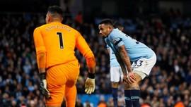 Gabriel Jesus Disarankan Pergi dari Manchester City