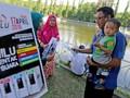 Pemilu 2019 Hamburkan Rp25 Triliun, Desakan Evaluasi Menguat