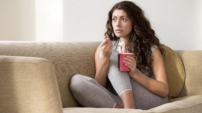 Pola Makan Buruk Sebabkan Kanker
